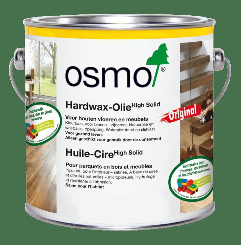 Osmo Hardwax-Olie Original Blik